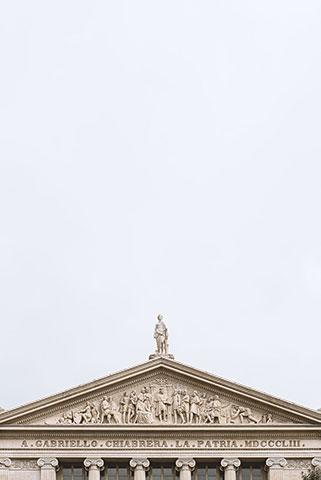 Photo by Tiziano L. U. Caviglia